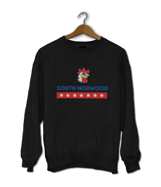 South Norwood Chicken Shop Sweater