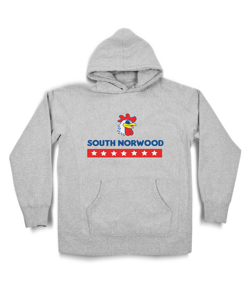 South Norwood Chicken Shop Hoody