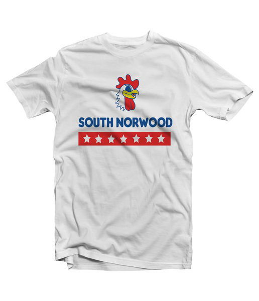 South Norwood Chicken Shop T-Shirt