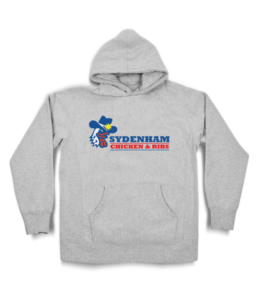 Sydenham Chicken Shop Hoody