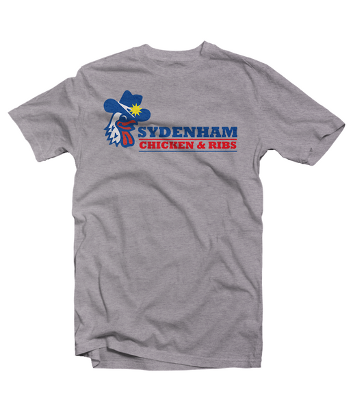 Sydenham Chicken Shop T-Shirt