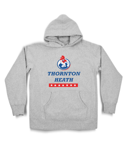 Thornton Heath Chicken Shop Hoody
