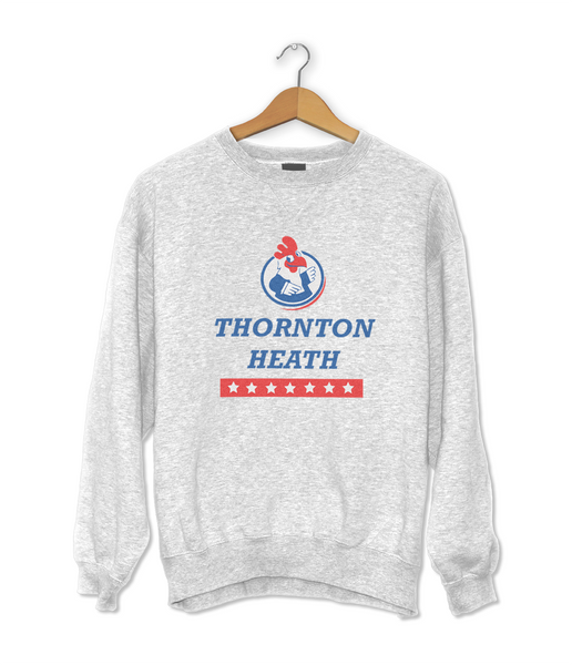 Thornton Heath Chicken Shop Sweater