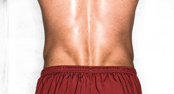RipRow for lower back problems