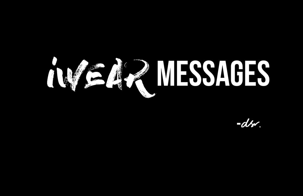 iWear Messages