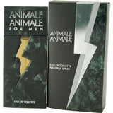 Animale Animale By Animale Parfums Edt Spray 3.4 Oz - Perfume N Mor