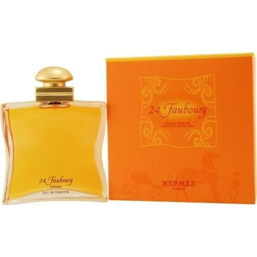 24 Faubourg By Hermes Edt Spray 3.4 Oz - Perfume N Mor