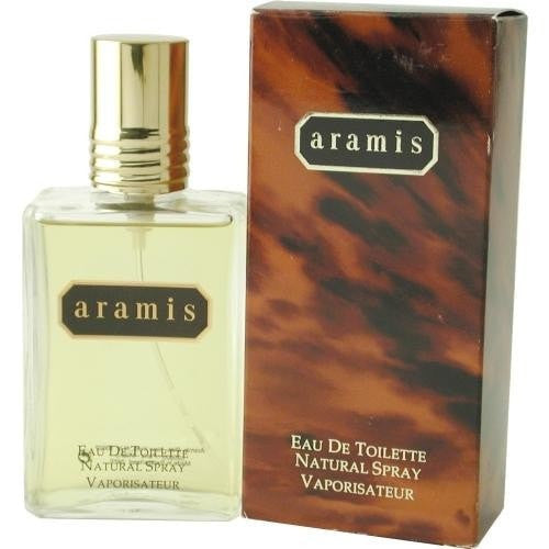 Aramis By Aramis Edt Spray 3.4 Oz - Perfume N Mor