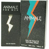 Animale By Animale Parfums Edt Spray 3.3 Oz - Perfume N Mor