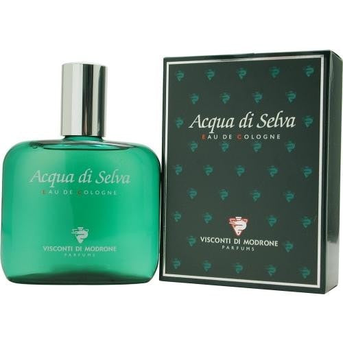 Acqua Di Selva By Visconti Di Modrone Eau De Cologne 6.8 Oz - Perfume N Mor