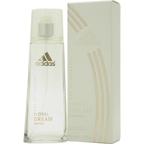 Adidas Floral Dream By Adidas Edt Spray 1.7 Oz - Perfume N Mor