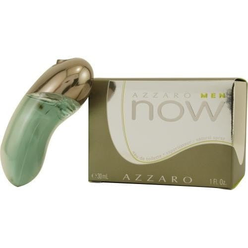 Azzaro Now By Azzaro Edt Spray 1 Oz - Perfume N Mor