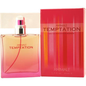 Animale Temptation By Animale Parfums Eau De Parfum Spray 1.7 Oz