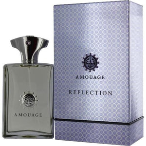 Amouage Reflection By Amouage Eau De Parfum Spray 3.4 Oz - Perfume N Mor