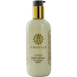 Amouage Gold By Amouage Body Lotion 10 Oz