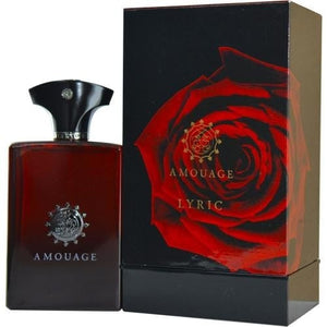 Amouage Lyric By Amouage Eau De Parfum Spray 3.4 Oz - Perfume N Mor