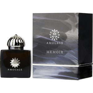 Amouage Memoir By Amouage Eau De Parfum Spray 1.7 Oz