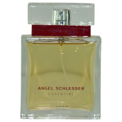 Angel Schlesser Essential By Angel Schlesser Eau De Parfum Spray 3.4 Oz *tester - Perfume N Mor