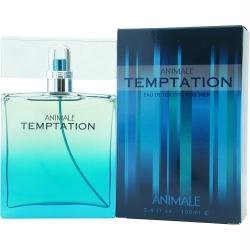 Animale Temptation By Animale Parfums Edt Spray 3.4 Oz *tester