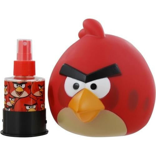 Air Val International Gift Set Angry Birds Red By Air Val International - Perfume N Mor