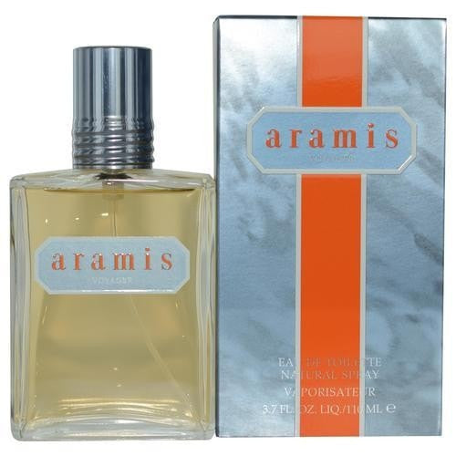Aramis Voyager By Aramis Edt Spray 3.7 Oz - Perfume N Mor