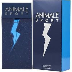 Animale Sport By Animale Parfums Edt Spray 6.8 Oz - Perfume N Mor