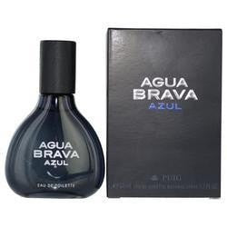 Agua Brava Azul By Antonio Puig Edt Spray 1.7 Oz - Perfume N Mor