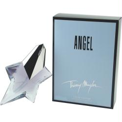 Angel By Thierry Mugler Eau De Parfum Vial Sachet-sample On Card