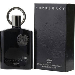 Afnan Sumpremacy Noir By Adrienne Vittadini Eau De Parfum Spray 3.4 Oz