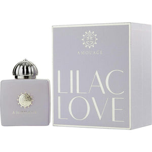 Amouage Lilac Love By Amouage Eau De Parfum Spray 3.4 Oz