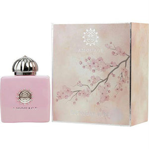 Amouage Blossom Love By Amouage Eau De Parfum Spray 3.4 Oz