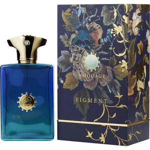Amouage Figment By Amouage Eau De Parfum Spray 3.4 Oz