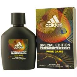 Adidas Pure Game By Adidas Body, Hair & Face Shower Gel 13.5 Oz (developed With Athletes)