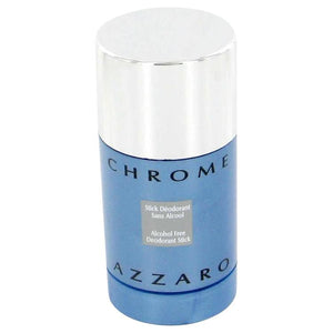 Chrome by Azzaro Deodorant Stick 2.7 oz