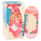 212 Surf by Carolina Herrera Eau De Toilette Spray (Limited Edition 2014) 2 oz - Perfume N Mor
