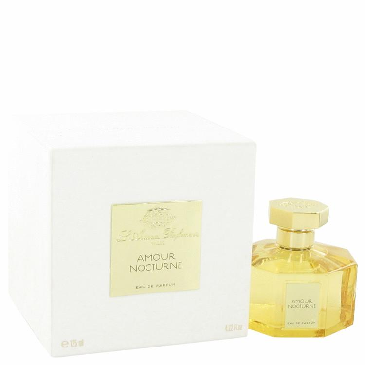 Amour Nocturne by L'artisan Parfumeur Eau De Parfum Spray (New Packaging Unisex) 3.4 oz