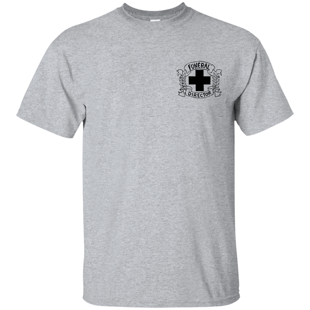 Director-Embalmer Ultra Cotton T-Shirt