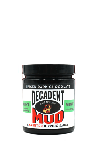 Decadent Mint Mud