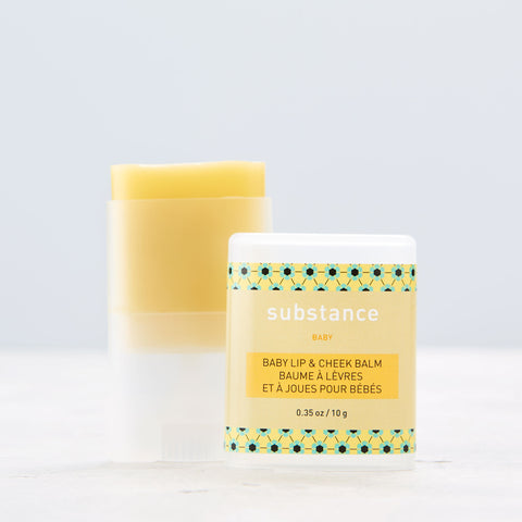 Substance Lip & Cheek Balm 0.35oz/10g