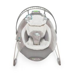 Ingenuity SmartBounce Automatic Bouncer Orson