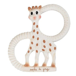 So'Pure Sophie The Giraffe Teething Ring