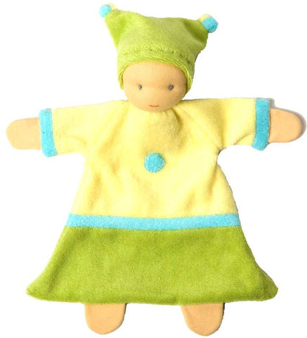 Peppa Bonding Doll-Polly