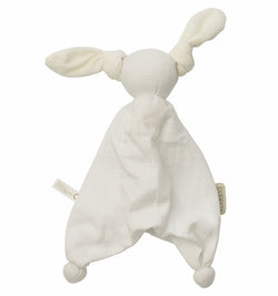 Peppa Bonding Doll Organic-Floppy Muslin