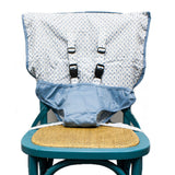 Mint Marshmellow Travel Seat