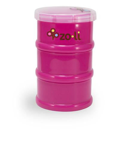 Zoli Pods Leak Proof Snack Containers