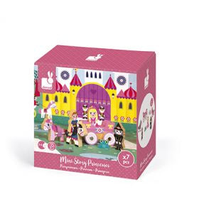 Janod Story Box Princess