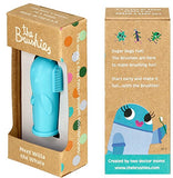 The Brushies Finger Puppet Toothbrush