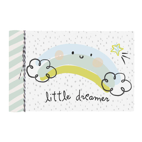 CR Gibson Little Dreamer Brag Book