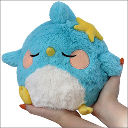 Squishable Sleepy Blue Bird Limited