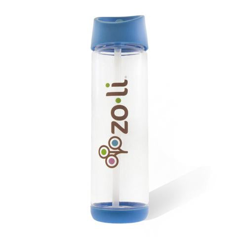 Zoli Pip Straw Bottle